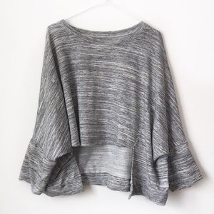 FREE PEOPLE Beach Pullover